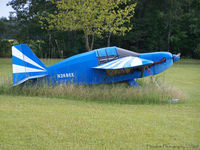 N248CE @ S79 - N/A - by J.B. Barbour