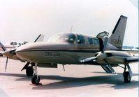 N5864C @ FTW - Upstart Texas Star Airlines