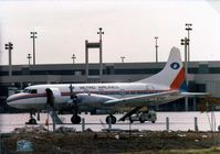 N73107 @ DFW - Former United, Frontier, Metro, AMerican Eagel, Laredo Air, SMB Stage Lines - This airplane had a rough life. NTSB report - http://www.ntsb.gov/ntsb/brief.asp?ev_id=20001213X30439&key=1 - Aviation Safety report - http://aviation-safety.net/database/record