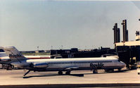 N772NC @ DFW - Republic Airlines