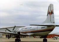 N908TC @ FTW - Fort Worth Air @1985