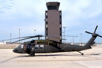02-26970 @ CID - UH-60L stopping over - by Glenn E. Chatfield