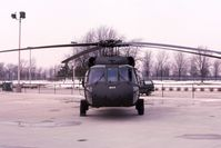 79-23307 @ DPA - UH-60A stopping over - by Glenn E. Chatfield