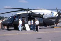 80-23469 @ DAY - UH-60A at the Dayton International Air Show - by Glenn E. Chatfield