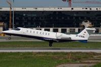 D-CSUL @ VIE - Learjet 60 - by Yakfreak - VAP
