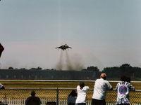 UNKNOWN @ DAY - AV-8 Harrier