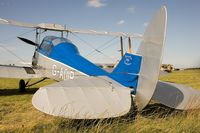 G-AOIR - Thruxton Jackaroo at the Turweston Vintage Transport Day Sept 2007 - by Garry L