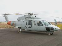 HE24-5 @ LELC - Sikorsky S-76C/San Javier,Murcia - by Ian Woodcock