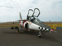 15206 @ LELC - Alpha Jet/Portuguese AF/San Javier,Murcia - by Ian Woodcock