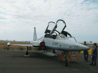 AE9-009 @ LELC - Northrop F-5M/Spanish AF/San Javier,Murcia - by Ian Woodcock
