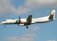 CS-TLN @ LFBO - Landing rwy 32L - by Shunn311