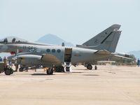 E22-04 @ LELC - Beech C90/San Javier,Murcia. - by Ian Woodcock