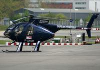 F-GZGM @ LFBD - Parked on general aviation apron - by Shunn311