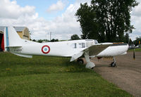 F-AZNR photo, click to enlarge