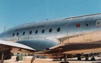 48-614 - C-121 at Pima