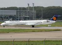 D-ACKJ @ LFBO - Ready to take off rwy 14L - by Shunn311