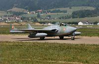 HB-RVH - great pilot ! Air power 05, Zeltweg, Austria. - by olivier Cortot