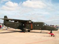 MM62156 @ EGVA - Dornier Do-228/28 Gruppo Italian Army/Fairford 2005 - by Ian Woodcock