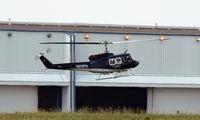 N210TN @ GKY - At Bell plant 6 - XworX - Arlington