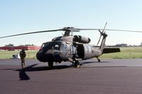 86-24564 @ DPA - EH-60A stopping over - by Glenn E. Chatfield