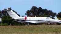 ZS-CJT - C525B at Plettenberg Bay Airport