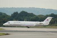D-ACRC @ EGCC - Eurowings - Landing - by David Burrell