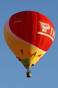 C-FDFW @ YJN - take off - by topgun3