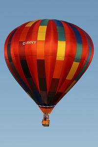 C-FNVY @ YJN - take off - by topgun3