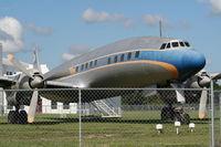 N974R @ FA08 - Lufthansa Connie