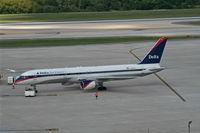 N657DL @ TPA - Delta