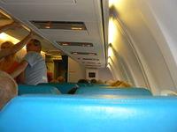 G-OOBI @ EGCC - Flight 2206 to Herkaklion Crete - by David W