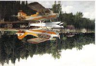 CF-FSY @ YPQ - Near Lakefield Ontario.  Owner J.E. Culliton - by Hugh Culliton