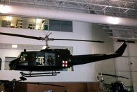 63-12972 - UH-1H at the Army Aviation Museum - by Glenn E. Chatfield