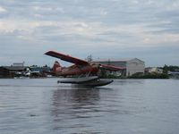 N68083 @ LHD - Rust Flying Service, Lake Hood-Anchorage ak - by Martin Prince, Jr