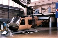 61-0686 @ TIP - UH-1B at the Octave Chanute Aviation Center