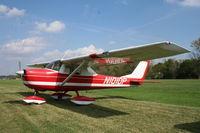 N101DP @ 1C8 - Cessna 150 - by Mark Pasqualino