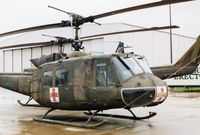 67-17599 @ ARR - UH-1H at the Air Classics Museum - by Glenn E. Chatfield