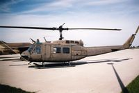 68-16215 @ ARR - UH-1H with Air Classics Museum - by Glenn E. Chatfield