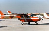 N1374L @ GPM - Cessna 337H c/n 1866 - by Zane Adams