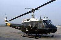 72-21485 @ DAY - UH-1H at the Dayton International Air Show - by Glenn E. Chatfield