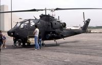 UNKNOWN @ ORD - AH-1S at the ANG/AFR open house - by Glenn E. Chatfield