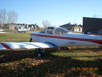 C-GPFV - Just sitting there - by Anthitony W. Parran