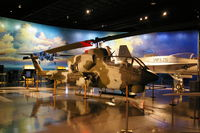159211 @ AZO - AH-1J at the Kalamazoo Aviation History Museum - by Glenn E. Chatfield