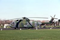 64-14226 @ FFO - CH-3C at the National Museum of the U.S. Air Force - by Glenn E. Chatfield