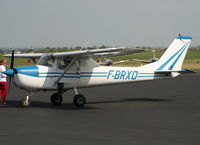 F-BRXO @ LFBN - Awaiting a new light flight... - by Shunn311