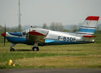 F-BSDF @ LFBN - Used for gliders at LFBN... - by Shunn311