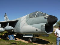 72-0188 @ BMQ - On display at Bluebonnet CAF Museum - by Zane Adams