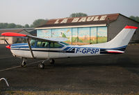 F-GPSP photo, click to enlarge