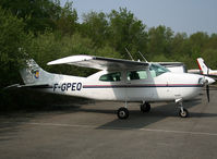 F-GPEQ photo, click to enlarge