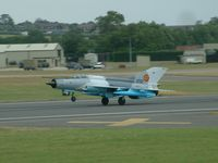 6707 @ FFD - Royal International Air Tattoo 2005 - by Steve Staunton